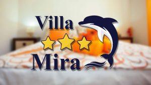 Mira Omiš Chorvatsko - baner