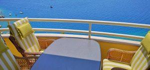 Ubytování Chorvatsko dovolená