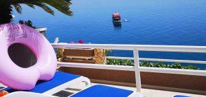 luxusní ubytování chorvatsko