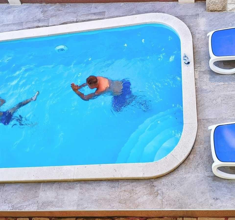 nejlevnější dovolená v chorvatsku,