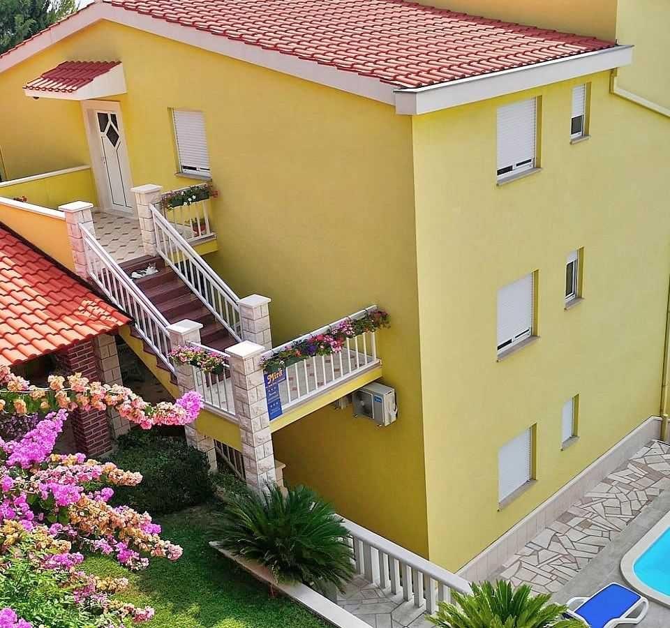 Villa Mira | Omiš, Croatia accommodation